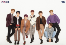 VERIVERY Face Me group concept photo 4