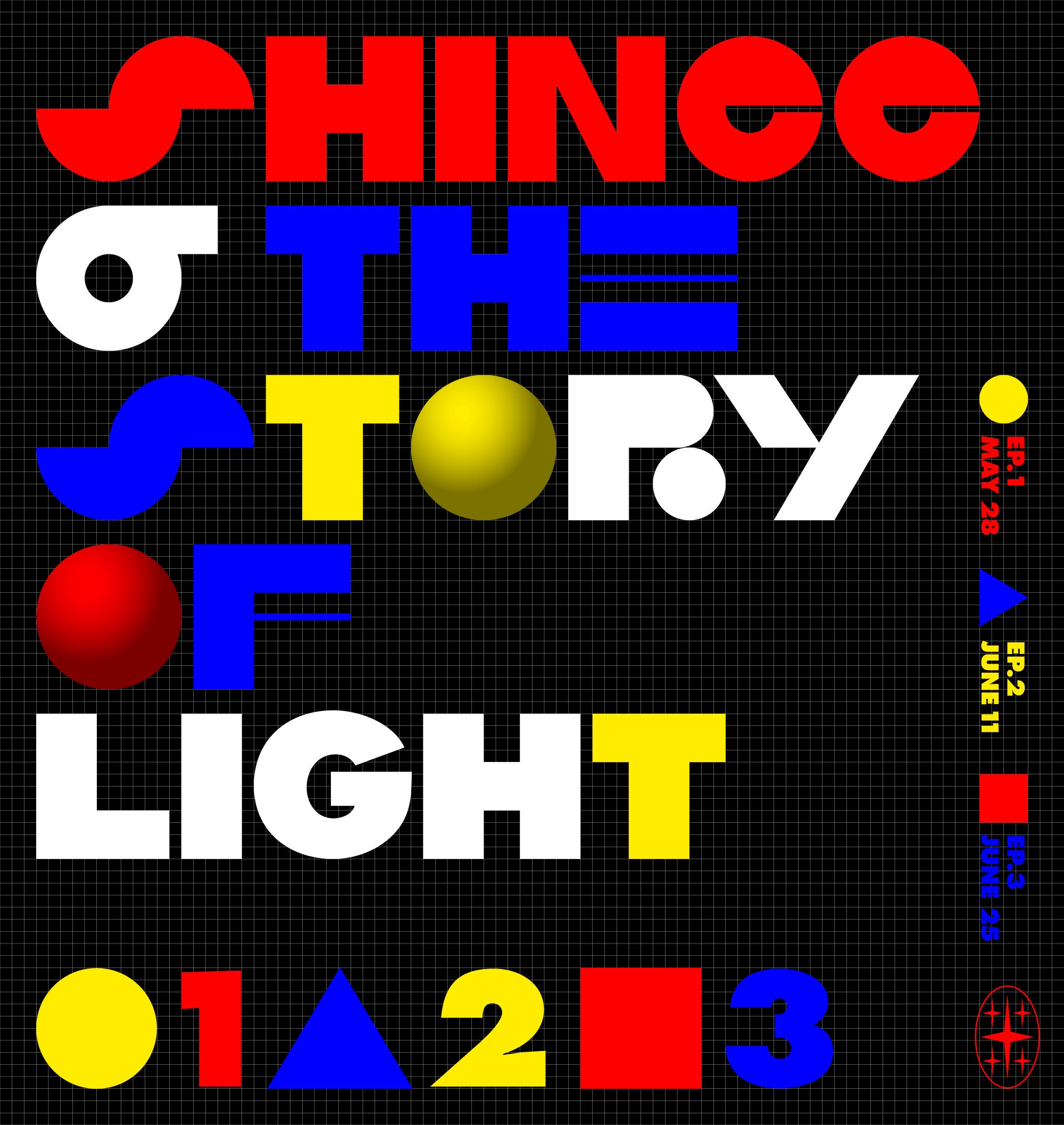 SHINee The Story of Light release schedule teaser.png