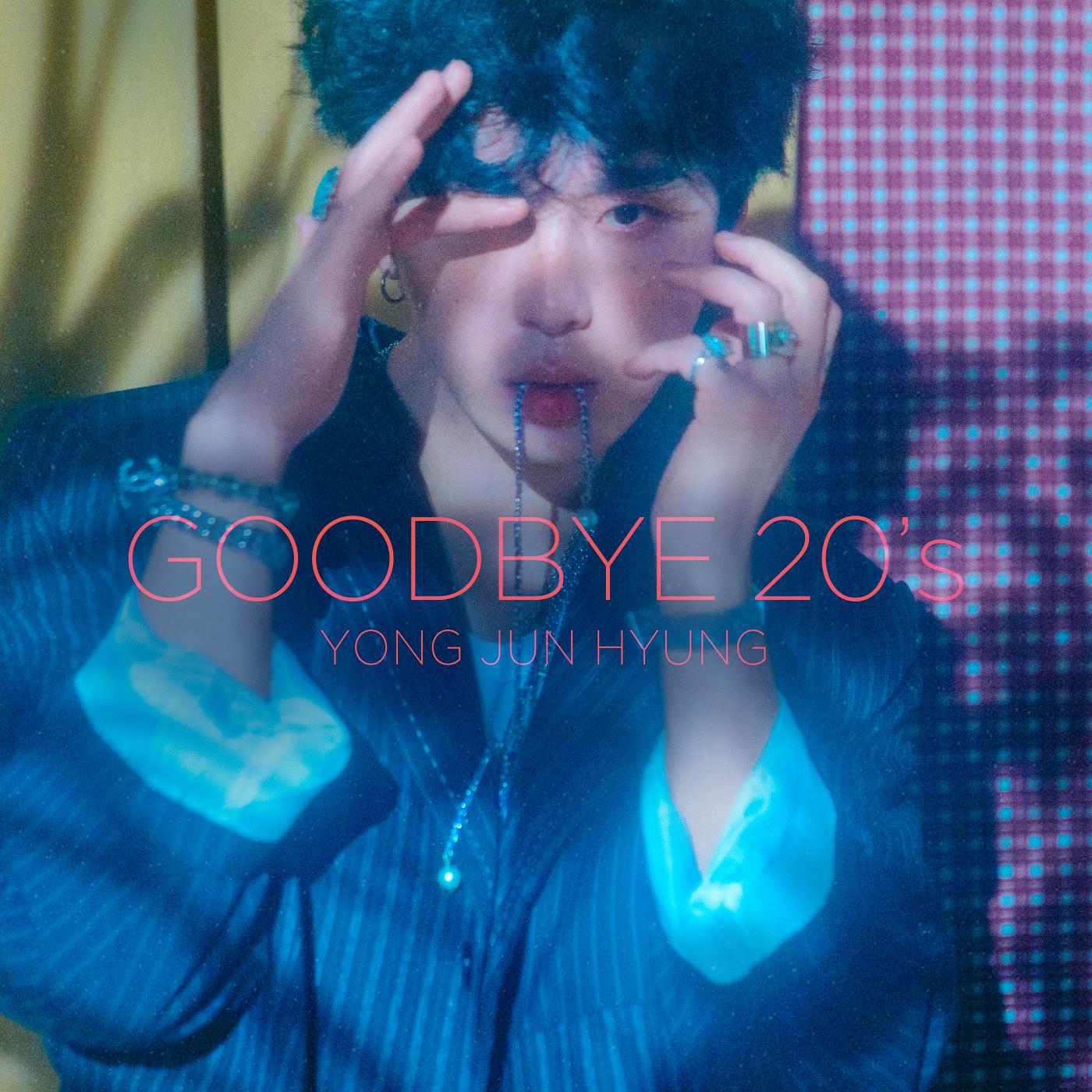 Goodbye 20's