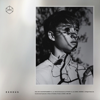 EXO EXODUS Chinese version D.O. cover.png