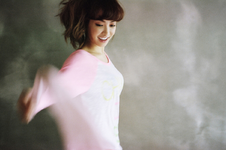 F(x) Victoria Pink Tape promotional photo