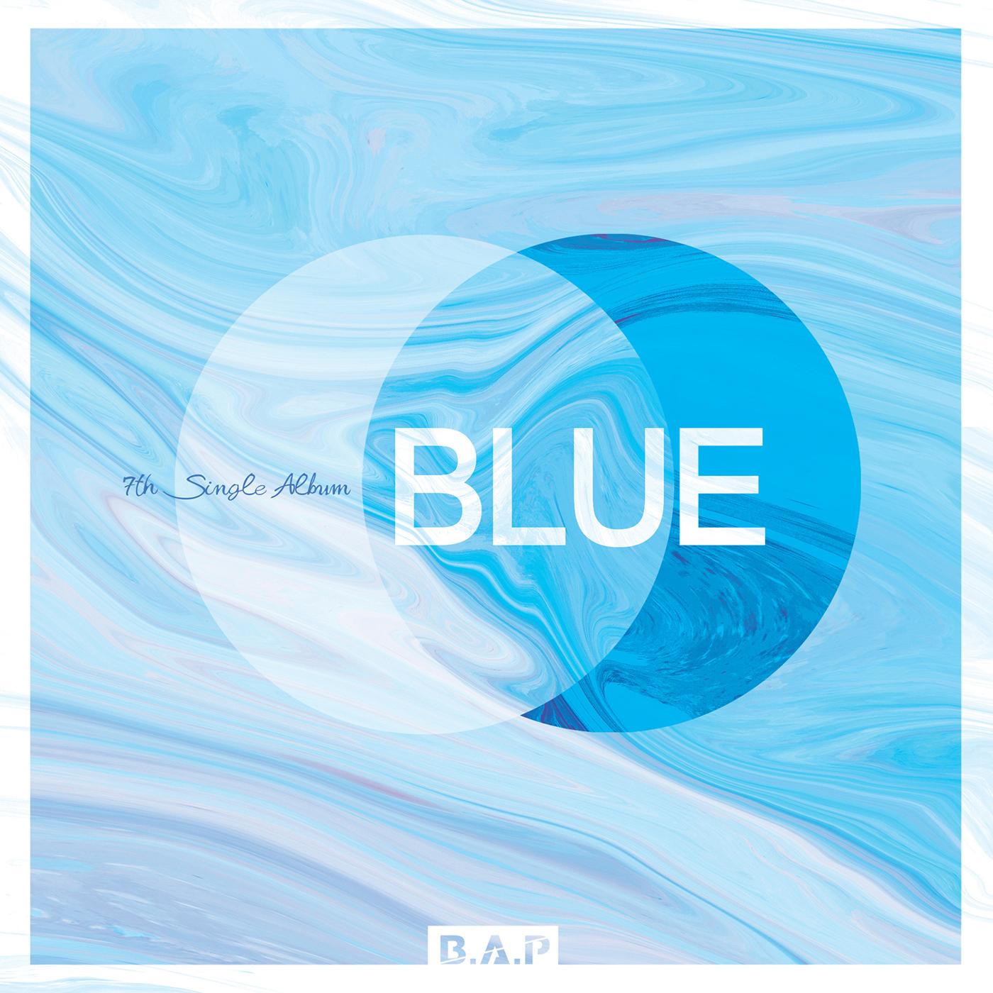 Blue (B.A.P)