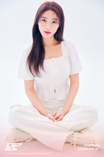 LIGHTSUM Chowon reveal photo (1)