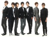 Super Junior-M Super Girl 01