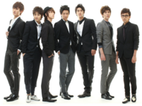 Super Junior-M Super Girl 01
