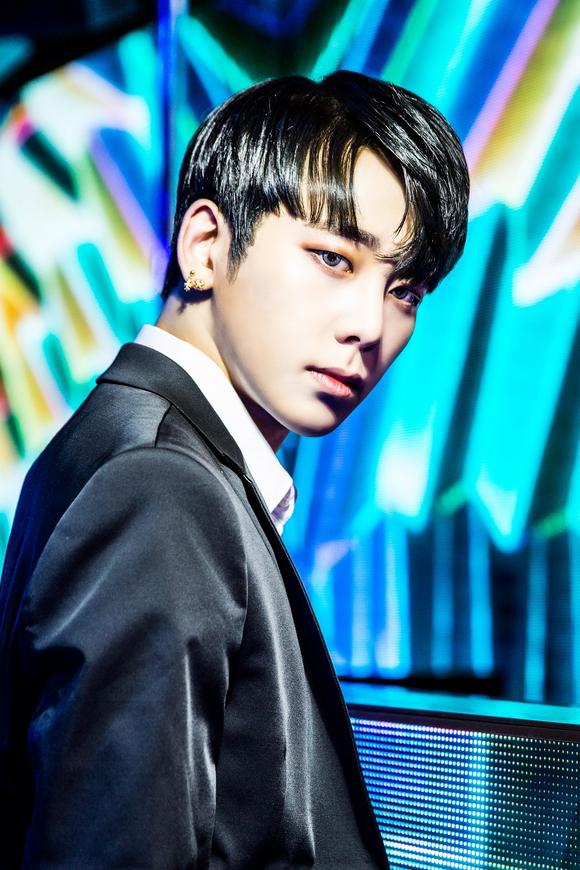 Chaejin (MYNAME)