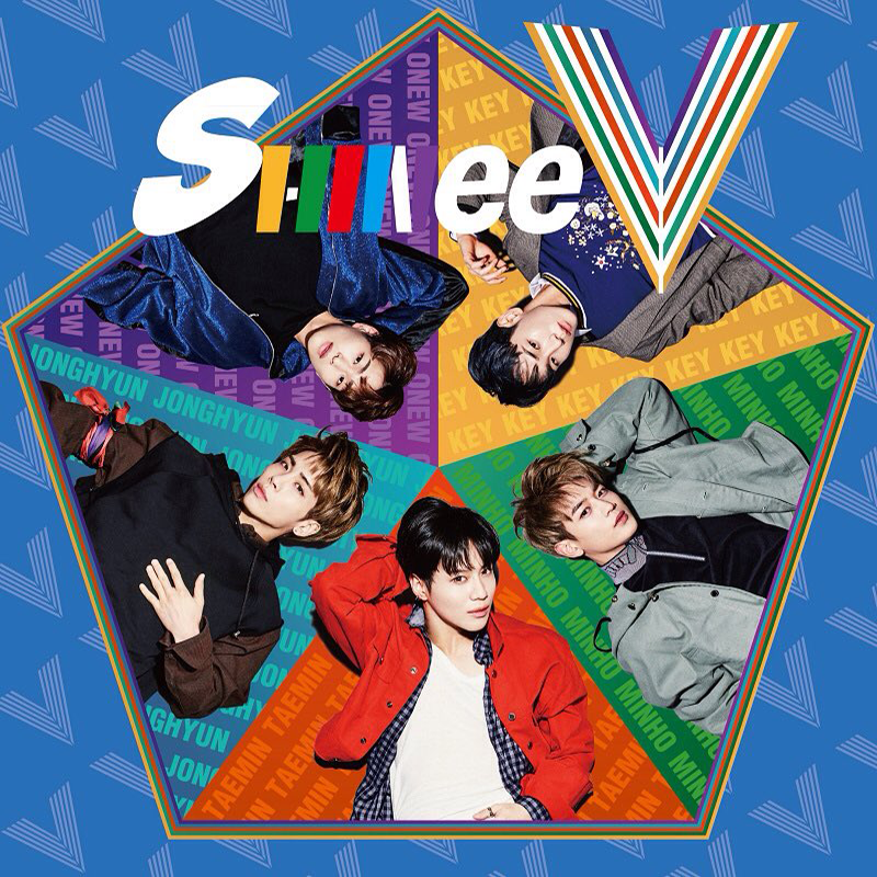 SHINee FIVE Fanclub Edition cover.png
