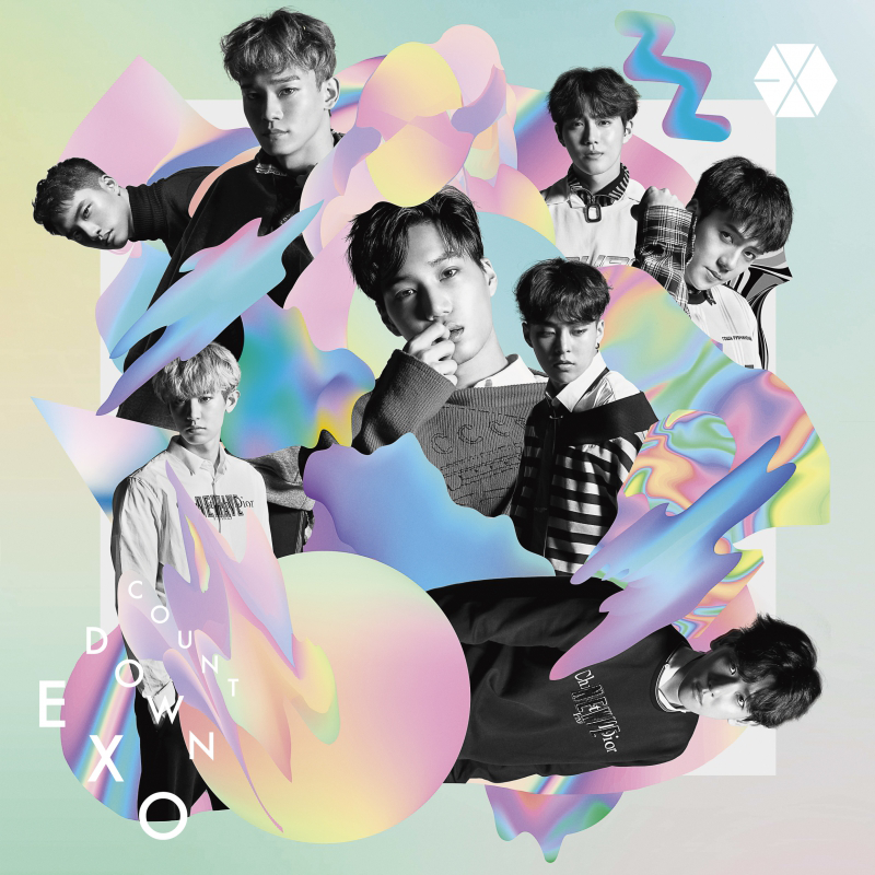 EXO Countdown Fanclub edition cover art.png