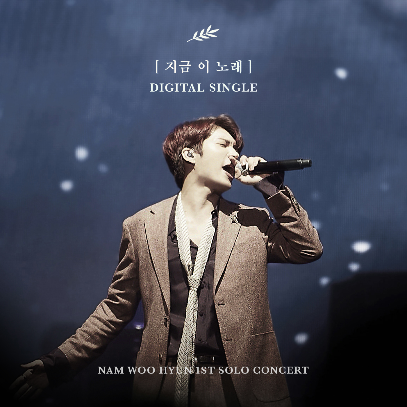 A Song For You (Nam Woo Hyun)