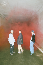 EXO-CBX Blooming Days group promo photo 5