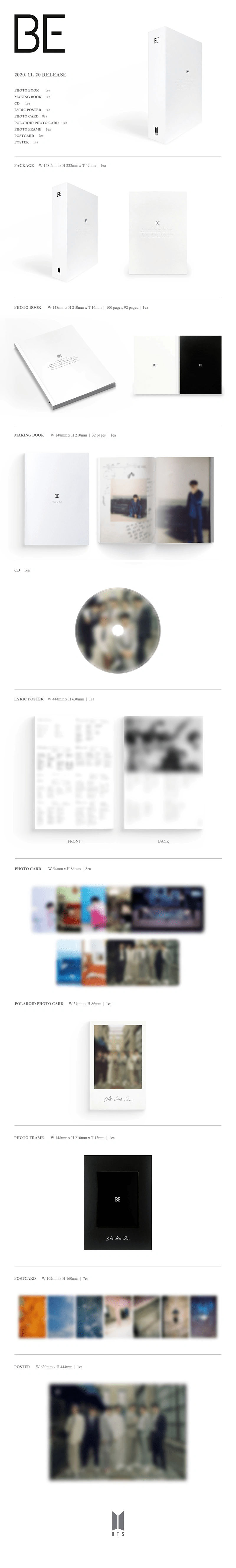 BTS Be Deluxe Edition album packaging.png