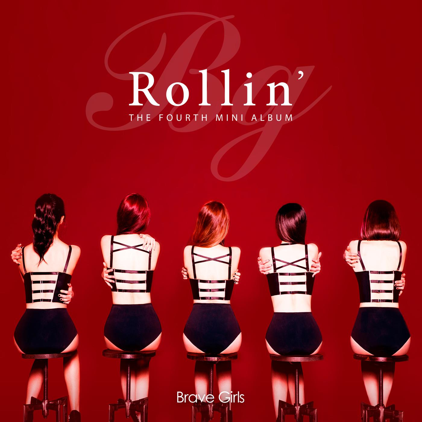 Rollin' (Brave Girls)