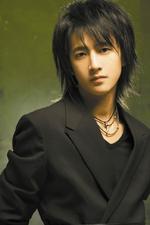 Hangeng Super Junior 05 Twins Promo Photo