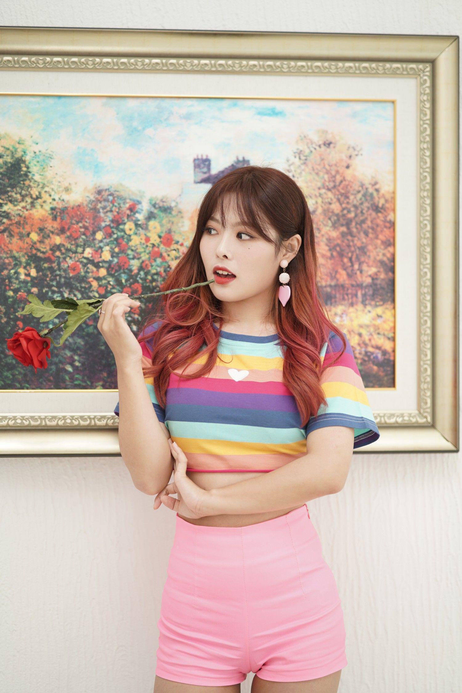 Aya (Melody Pink)
