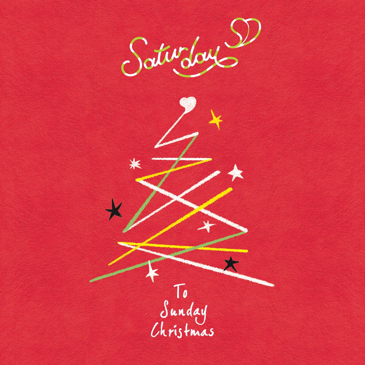 To Sunday Christmas