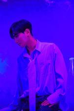 Kangta Love Song promo photo 5
