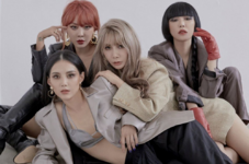 Brown Eyed Girls RE vive Group Photo