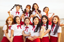 Real Girls Project 2016 group photo