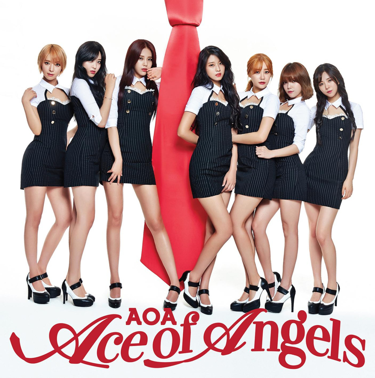 Ace of Angels (AOA album)