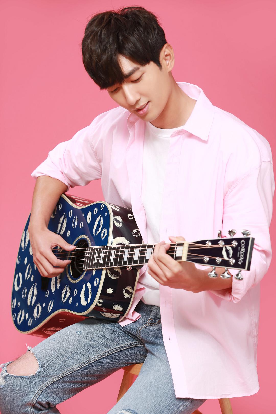 Jungmo (musician)