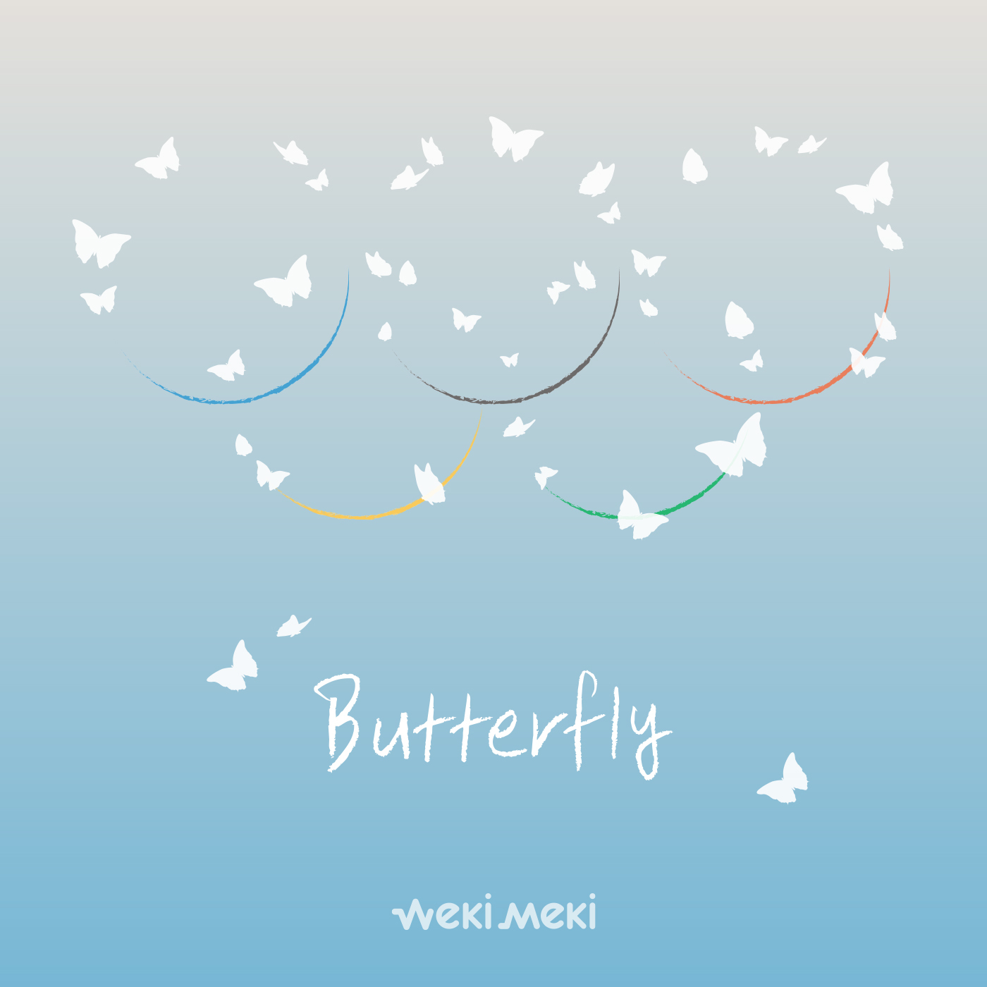 Butterfly (2018 PyeongChang Winter Olympics Special)