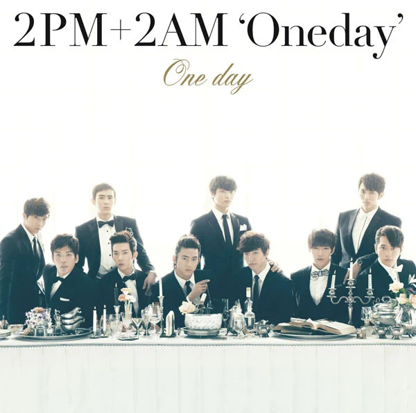 One Day (2AM & 2PM)