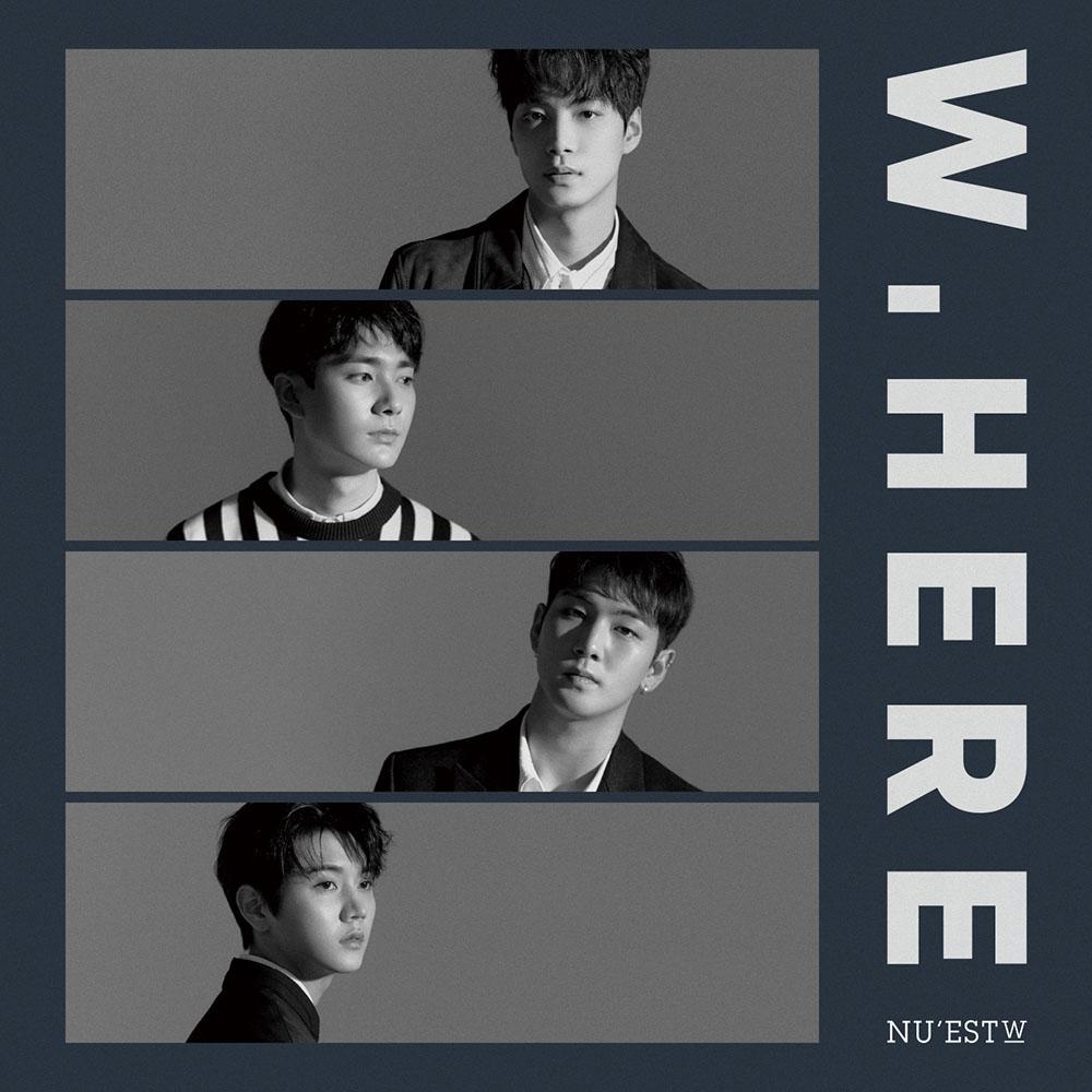 W, Here