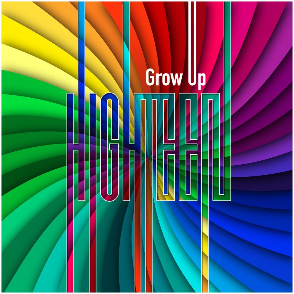 Grow Up (HIGHTEEN)