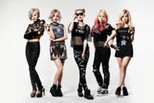 A.KOR But Go promotional photo