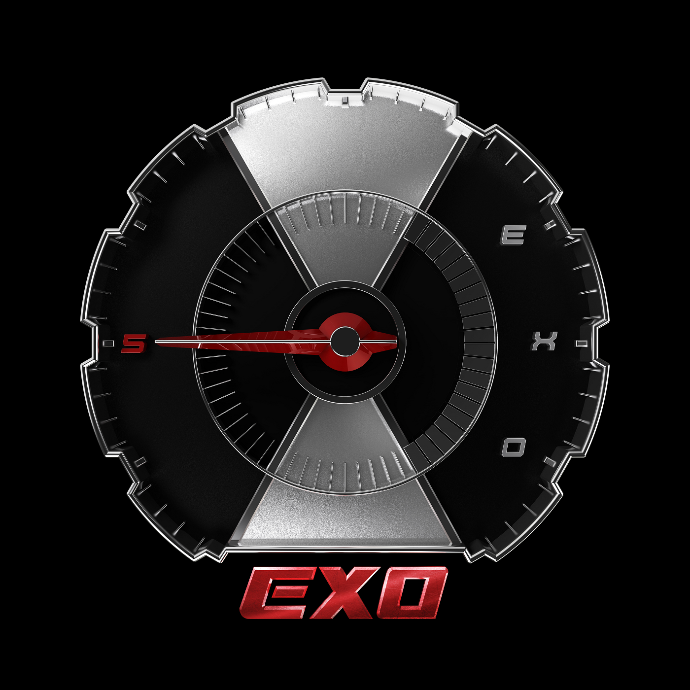 EXO Don't Mess Up My Tempo digital album cover.png
