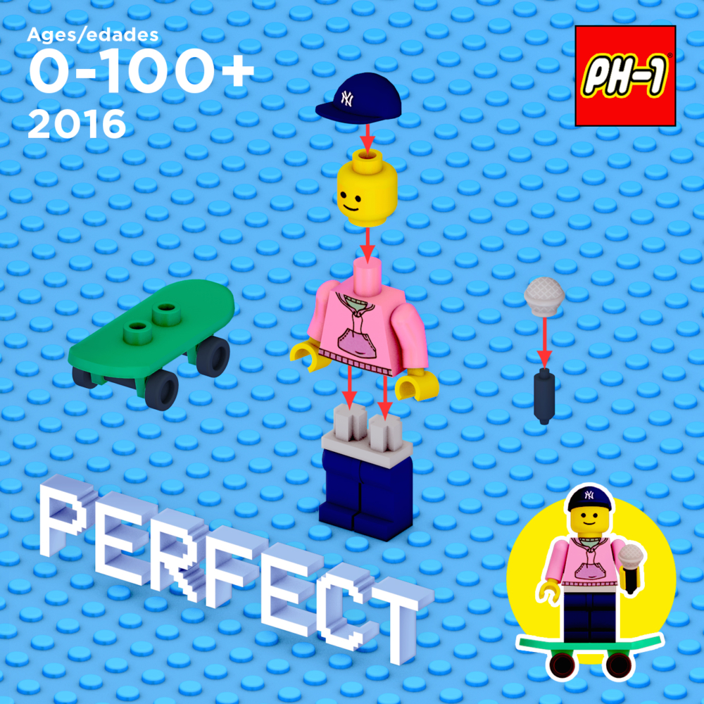 Perfect (pH-1)