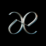 Aespa official symbol logo