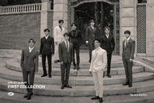 SF9 First Collection group concept photo 2