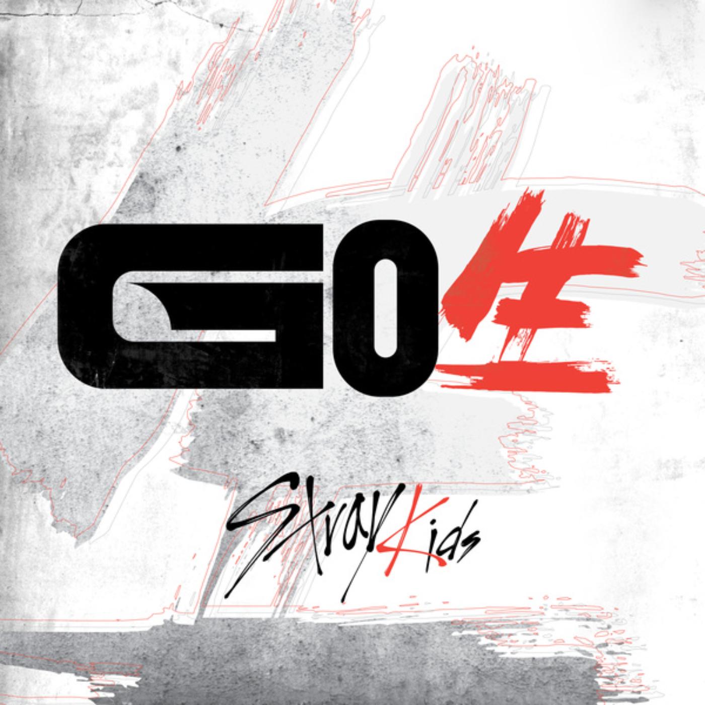 Go Live (Stray Kids)