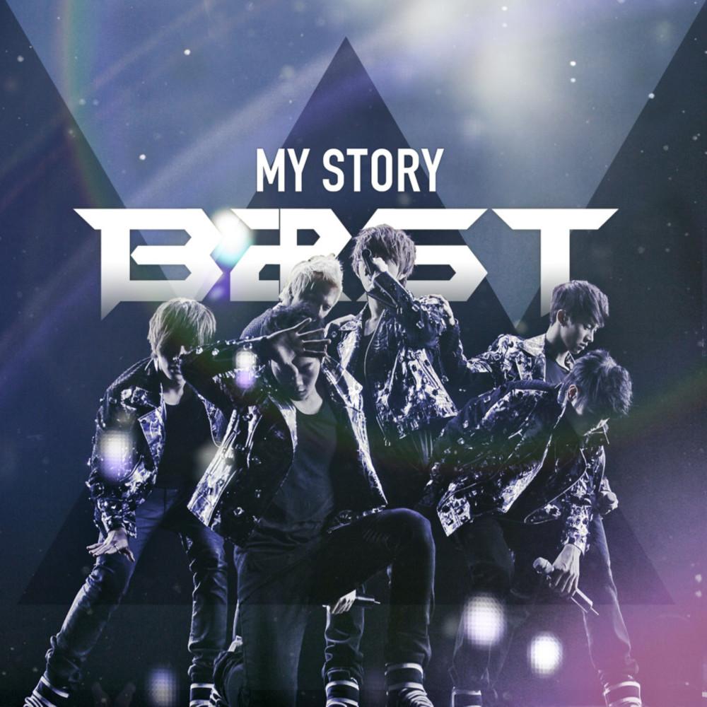 My Story BEAST   Kpop Wiki   Fandom