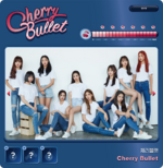 Cherry Bullet group reveal photo