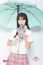Kim Dayeon Produce 48 profile photo (6)