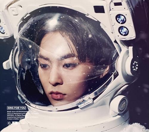 EXO Sing For You Korean version Xiumin cover.png