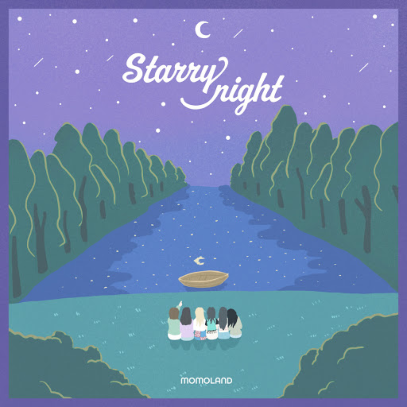Starry Night (MOMOLAND)