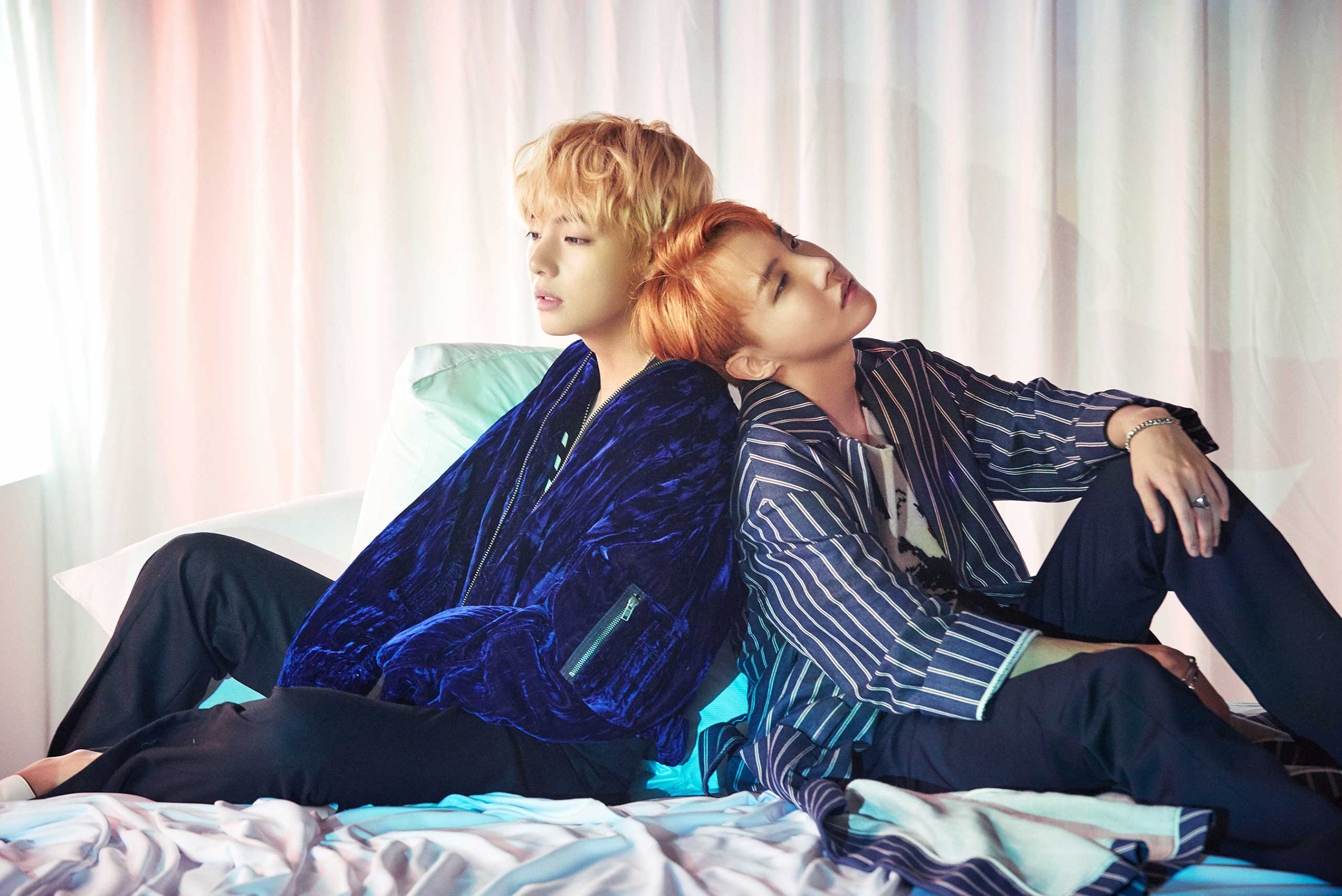 BTS V and J-Hope Wings promotional photo2.png