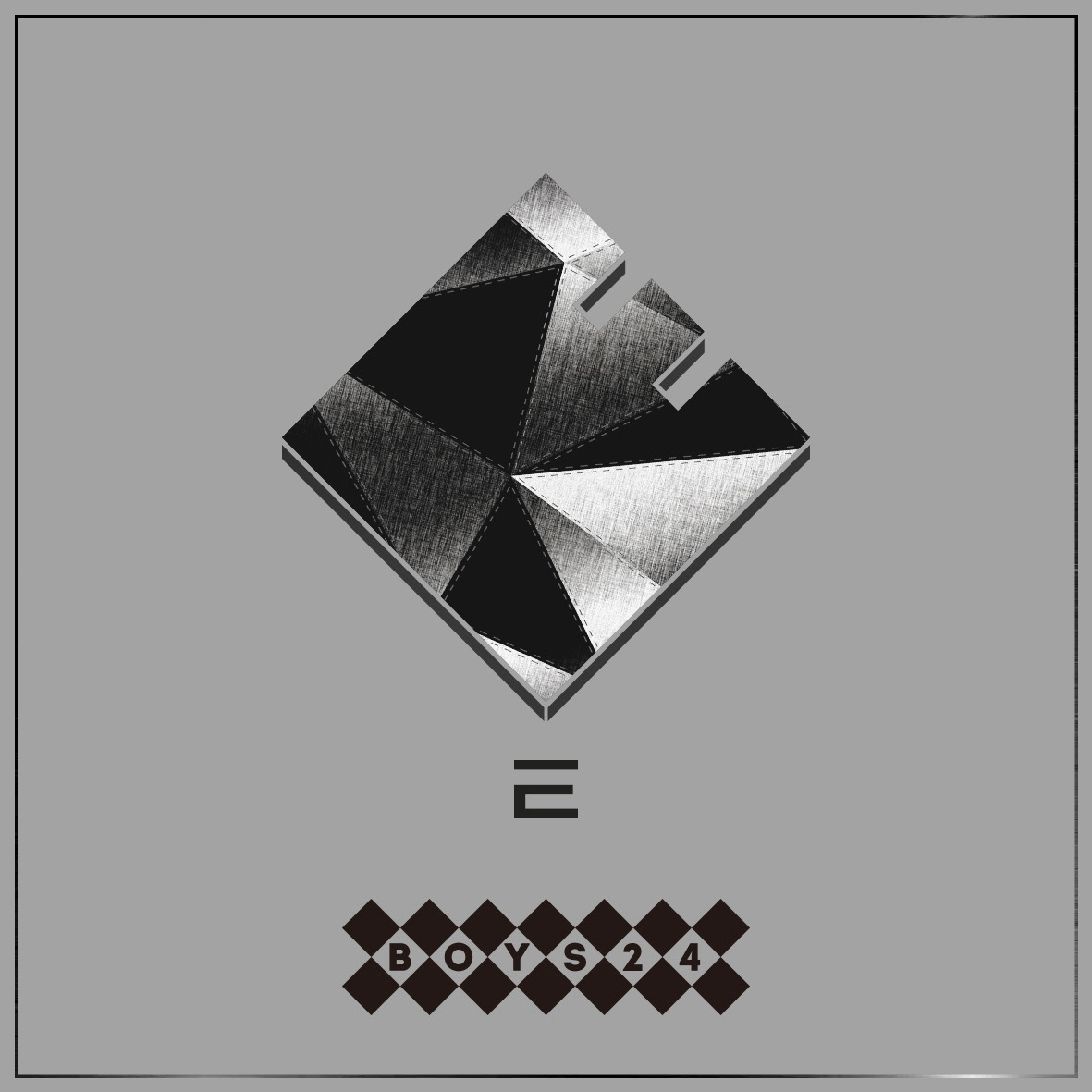 E (BOYS24)