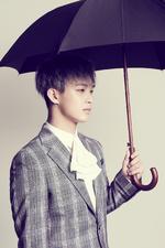 BTOB Hyunsik Feel'eM promo photo