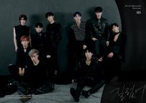 SF9 Sensuous group promo photo 1
