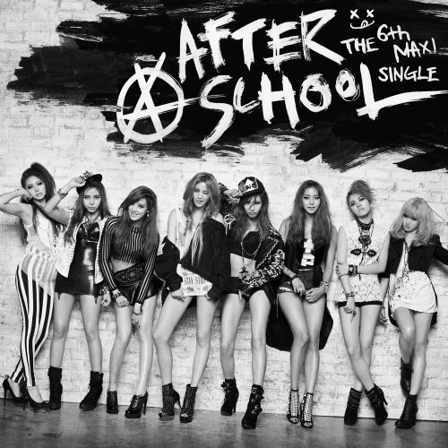 First Love (After School)
