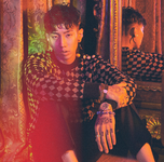 Jay Park Everything You Wanted promotional photo