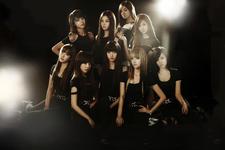 Girls' Generation Run Devil Run promotional photo