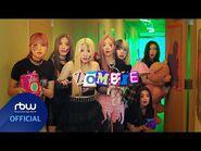 퍼플키스(PURPLE KISS) 'Zombie' MV