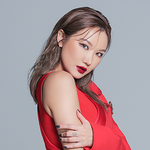 EXID LE Bad Girl for You promotional photo