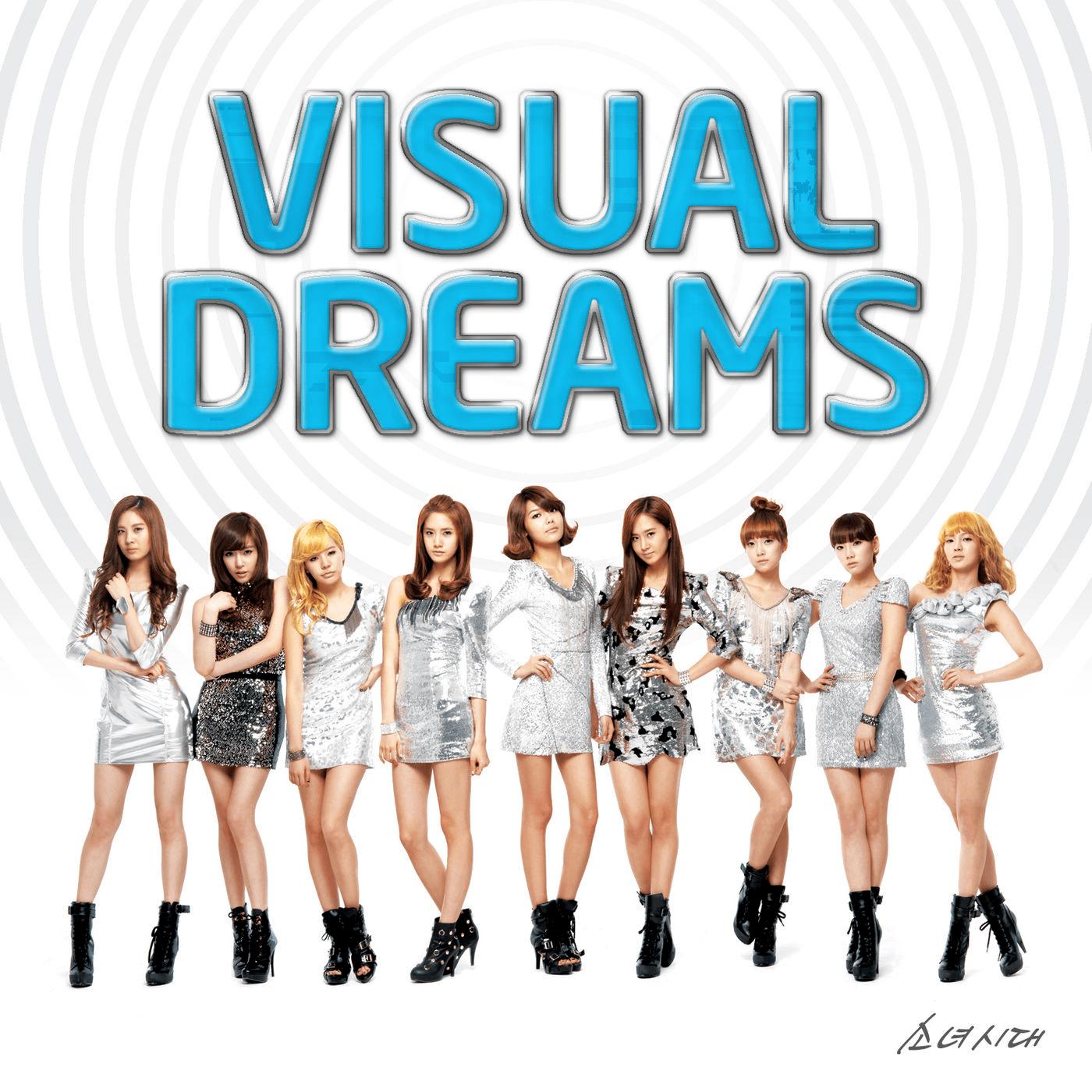 Visual Dreams (Pop! Pop!)