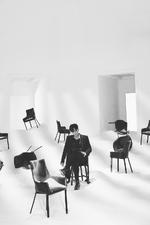 Kangta Love Song promo photo 2